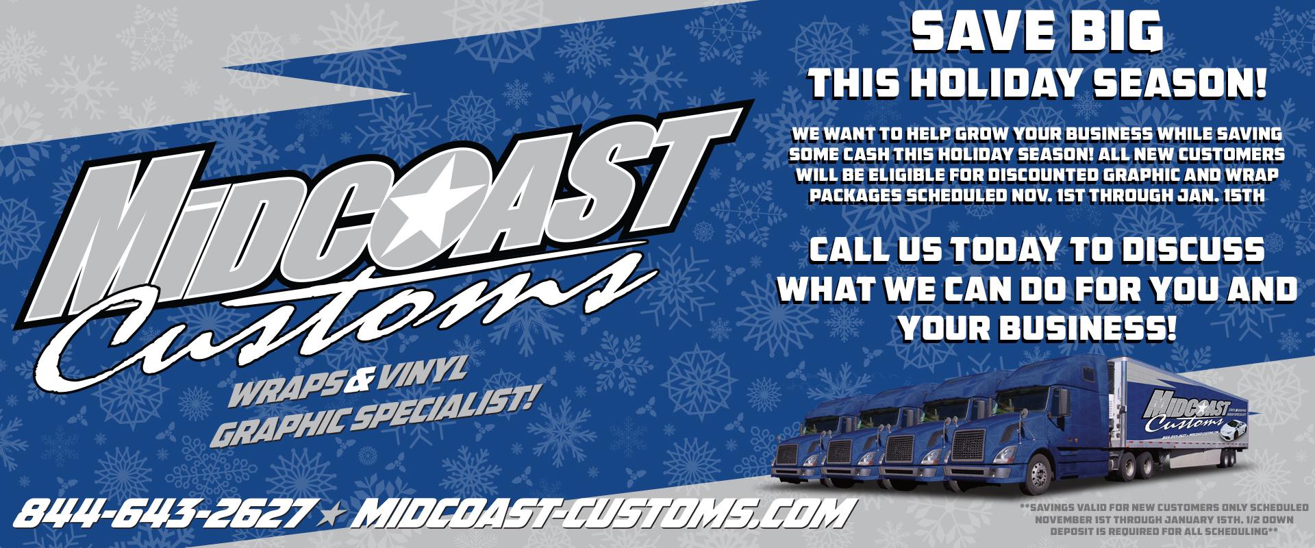 Midcoast Website Banner