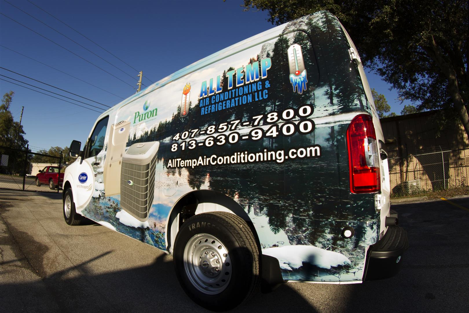 business-van-graphics