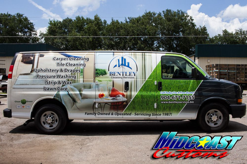 cargo-van-graphics-rockford-illinois