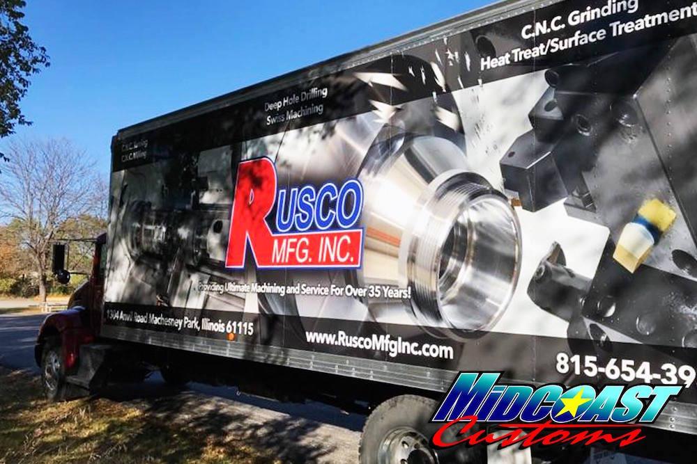 moving_truck_graphic_wrap_machesney_park_il